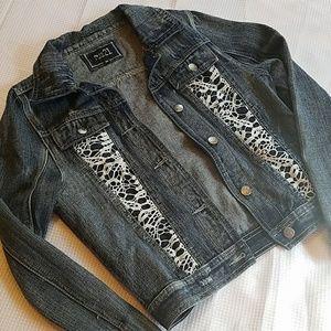 Rue 21 Jean jacket